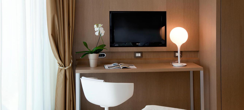 Golf Hotel, Albarello Venezia~Italy_Archi THDP_photographer Beppe Raso